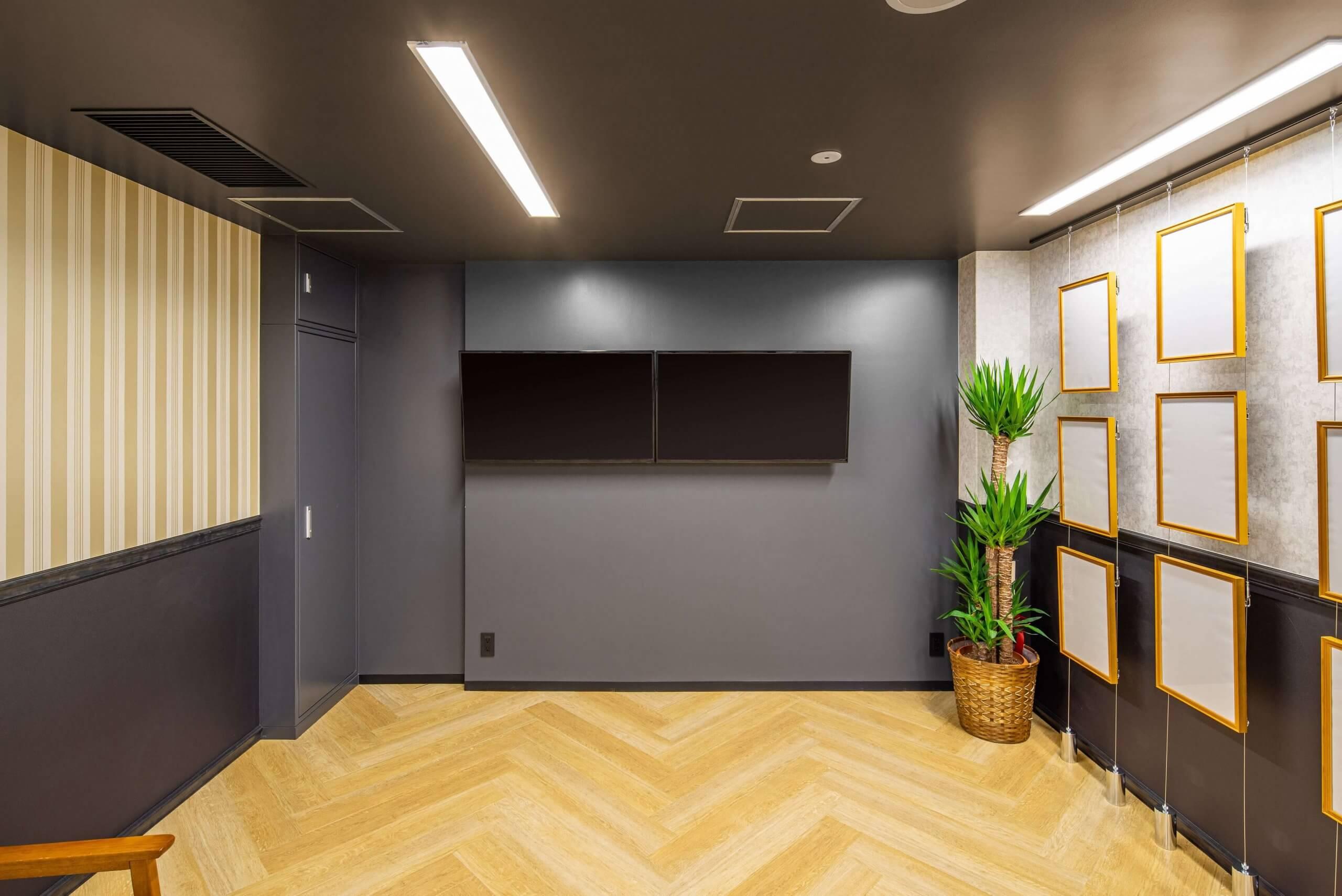 オフィスデザイン事例|AWL株式会社_3