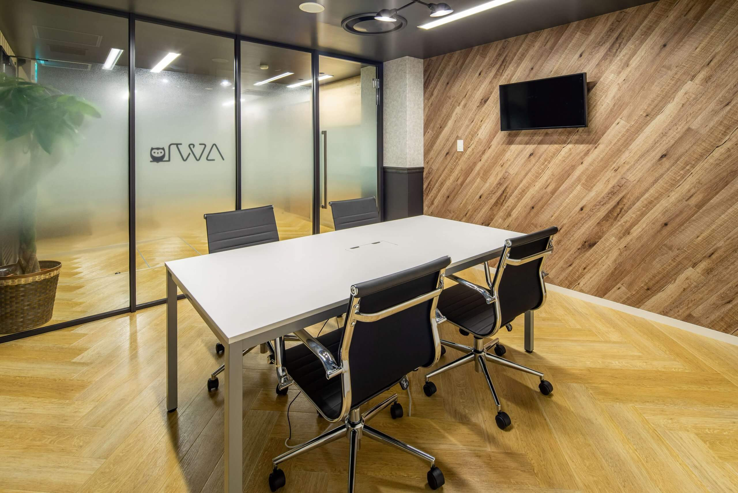 オフィスデザイン事例|AWL株式会社_5