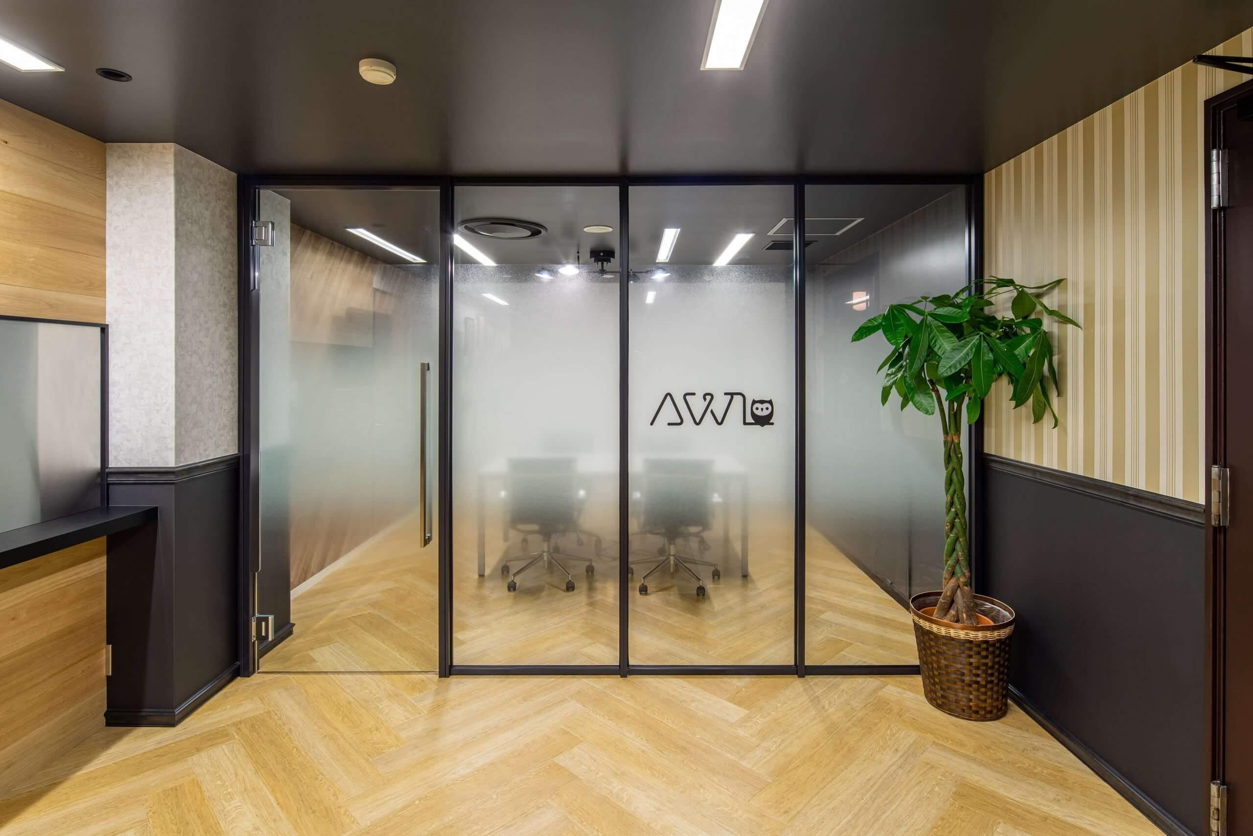 オフィスデザイン事例|AWL株式会社_4