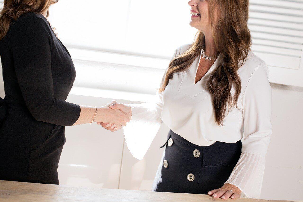 人材の新規採用・優秀スタッフの離職予防とビジネスチャンスの獲得