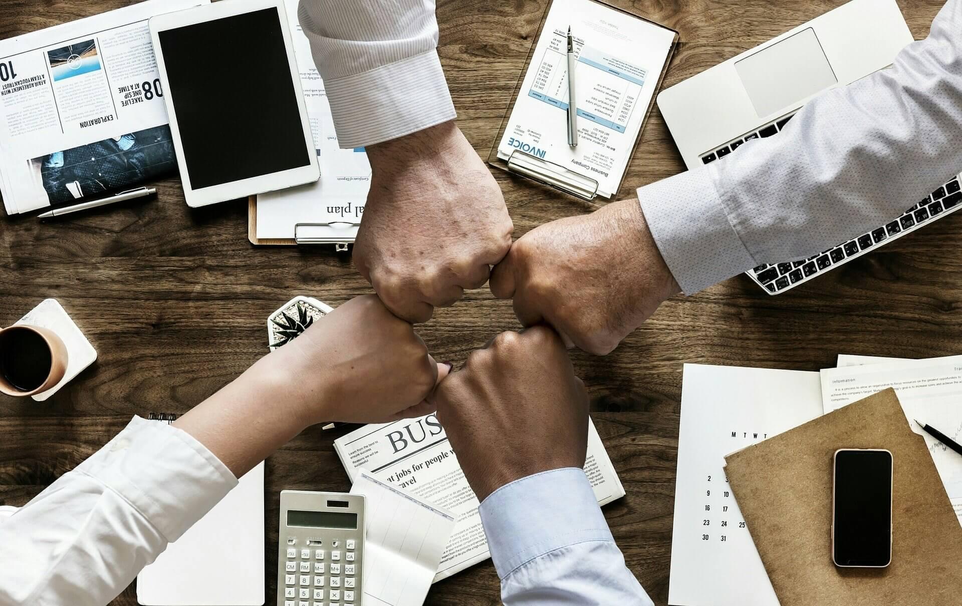経営課題の解消に使えるオフィスデザインの定義と流れ