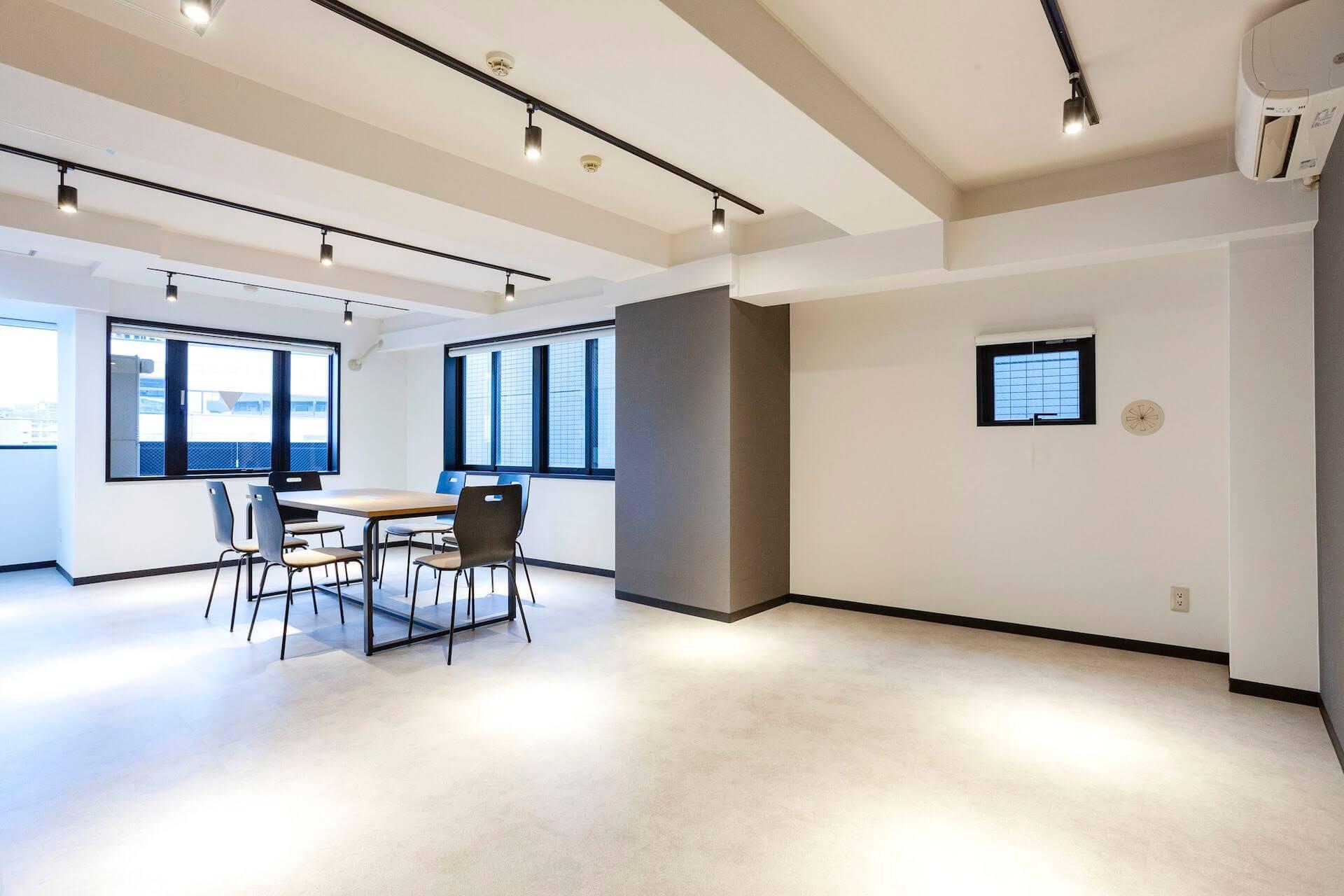 オフィスデザイン事例|株式会社JIPANGLOBAL_2