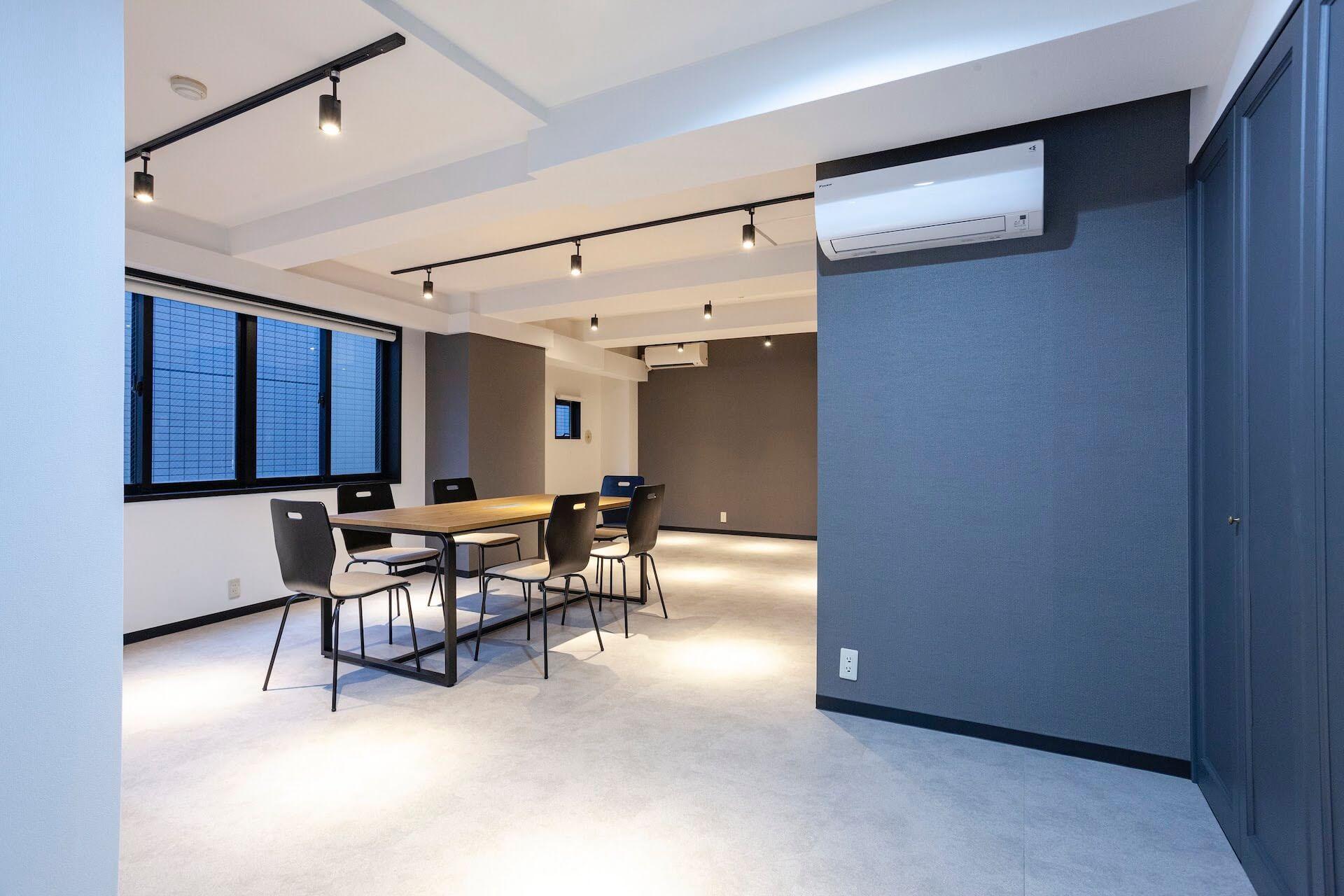 オフィスデザイン事例|株式会社JIPANGLOBAL_3