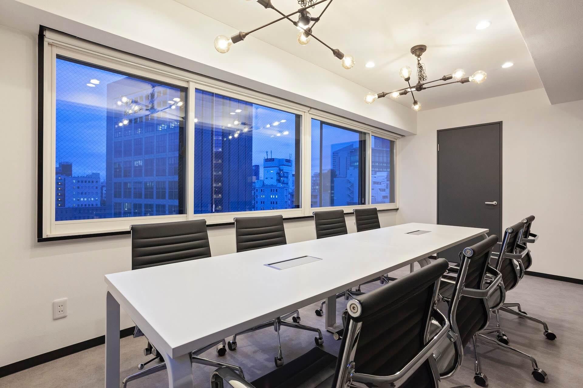 オフィスデザイン事例|株式会社JIPANGLOBAL_5