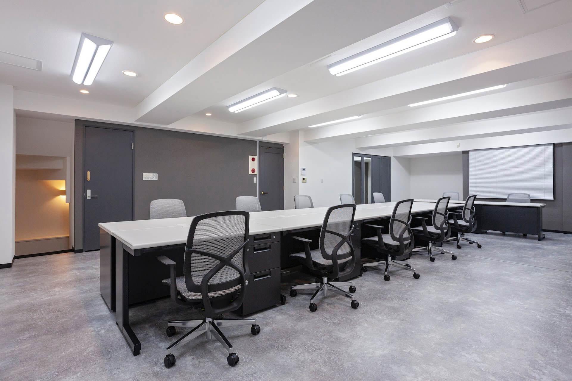 オフィスデザイン事例|株式会社JIPANGLOBAL_6