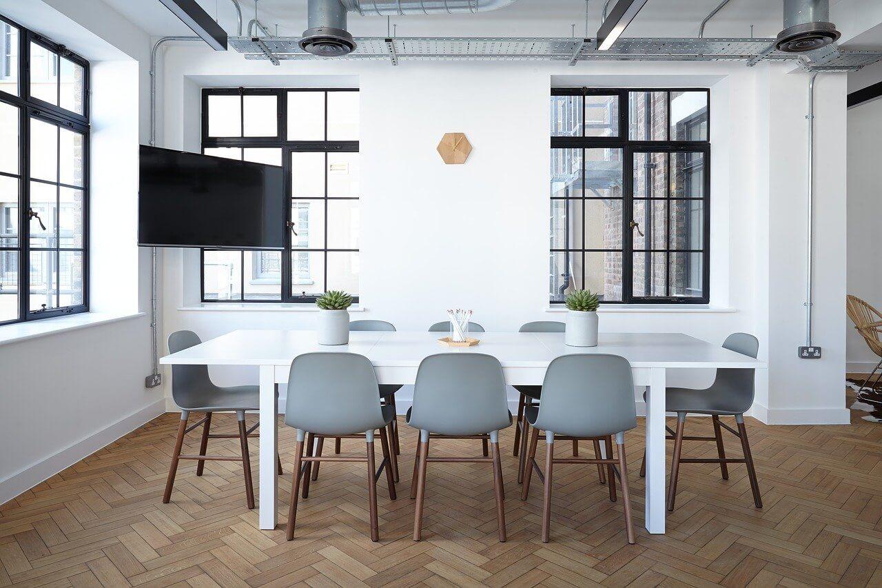 オフィスデザインが持つ効果とは