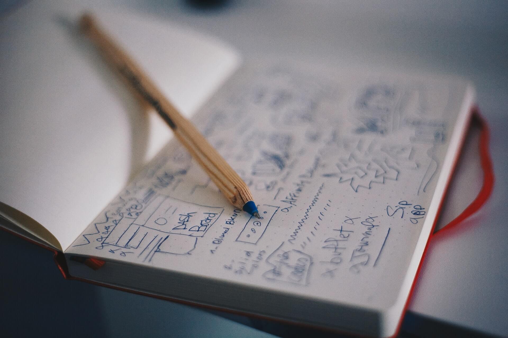 企業の目標やコンセプト、TRUSTのオフィスデザインはそれらを形にする