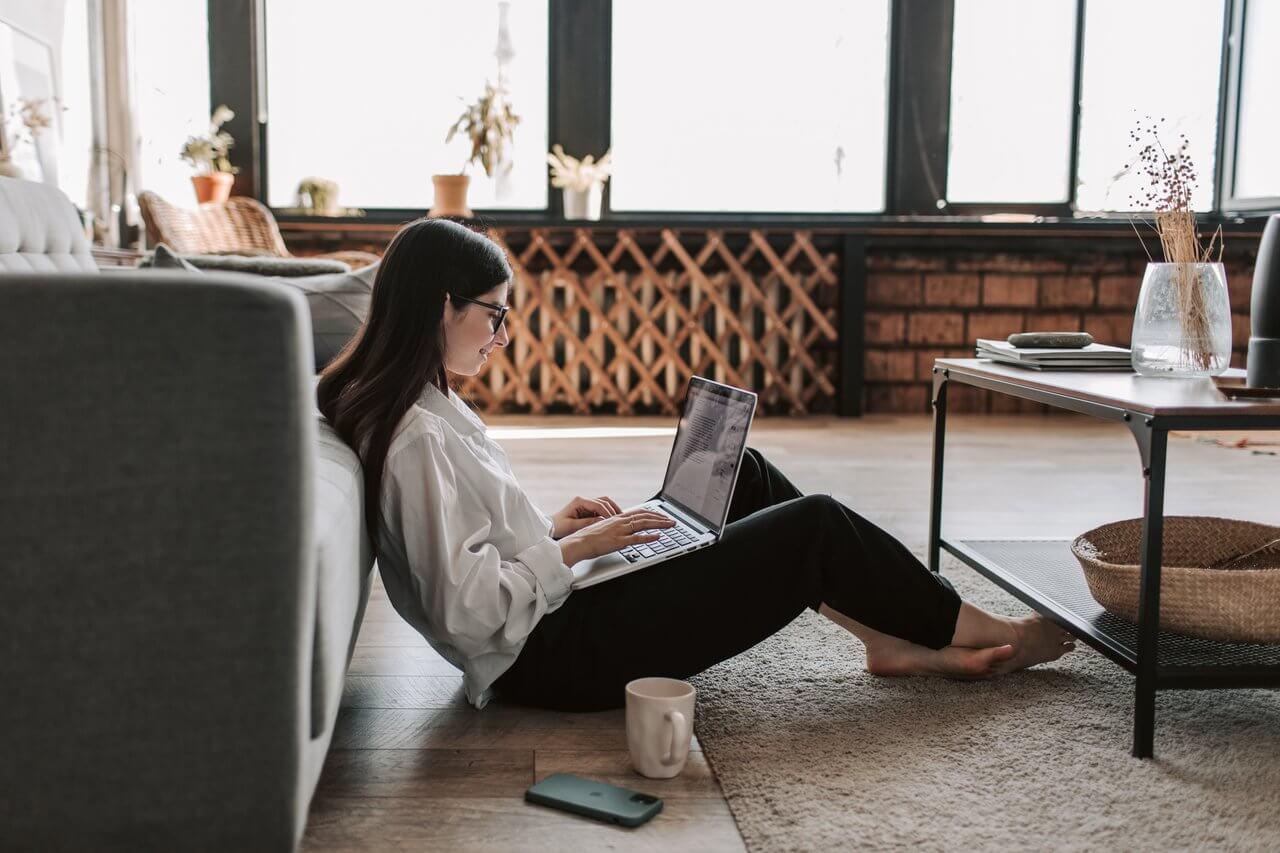 オフィスデザインは「快適性」と「機能性」がポイント