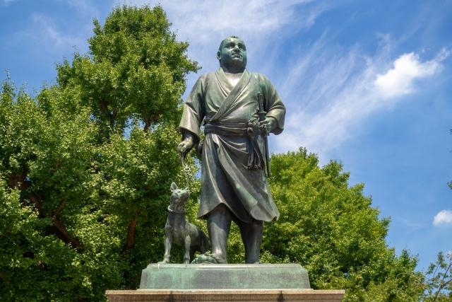 【第3位】ゆったりできる公園「上野恩賜公園(うえのおんしこうえん)」