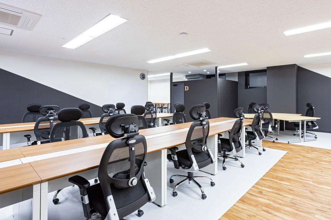 オフィスデザイン事例|株式会社アクセル_6