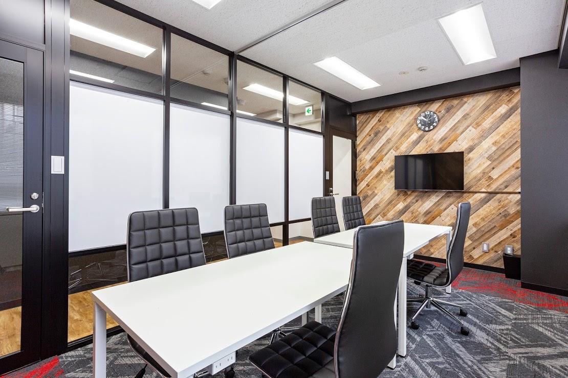 オフィスデザイン事例|株式会社アクセル_9