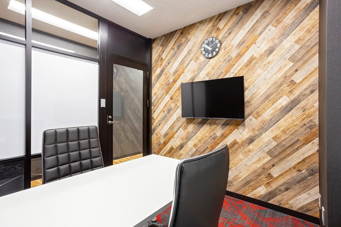 オフィスデザイン事例|株式会社アクセル_8