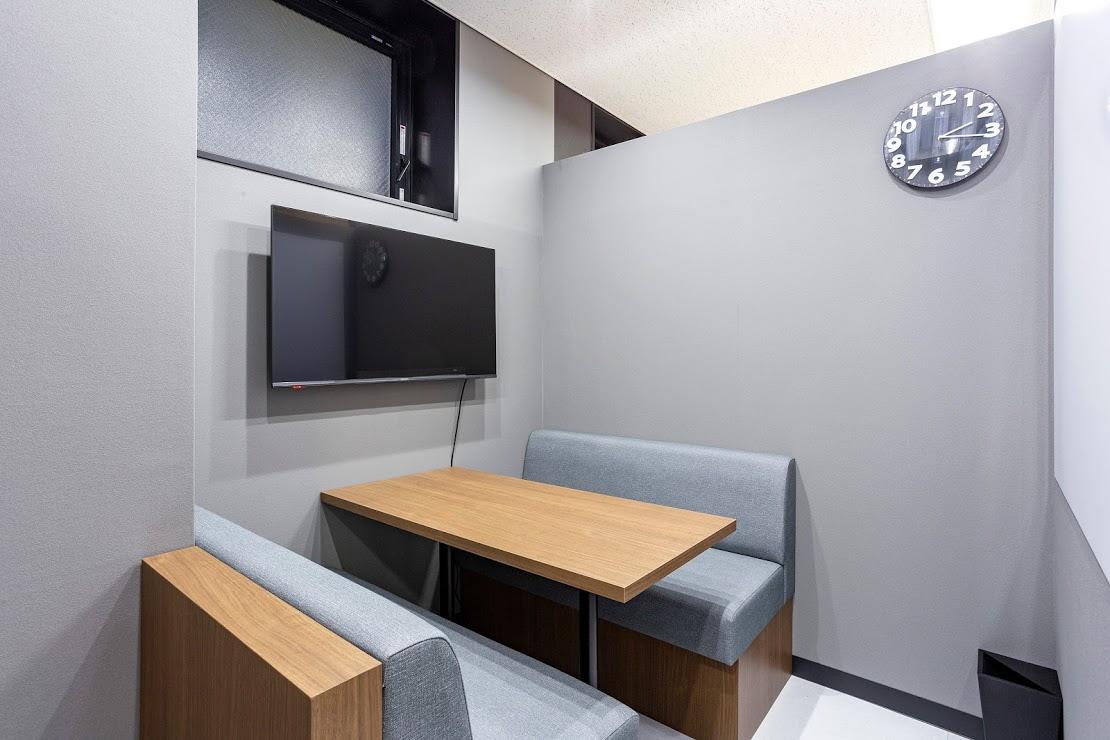 オフィスデザイン事例|株式会社アクセル_10