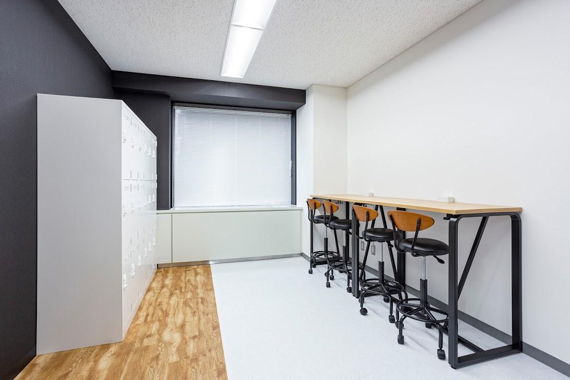 オフィスデザイン事例|株式会社アクセル_11