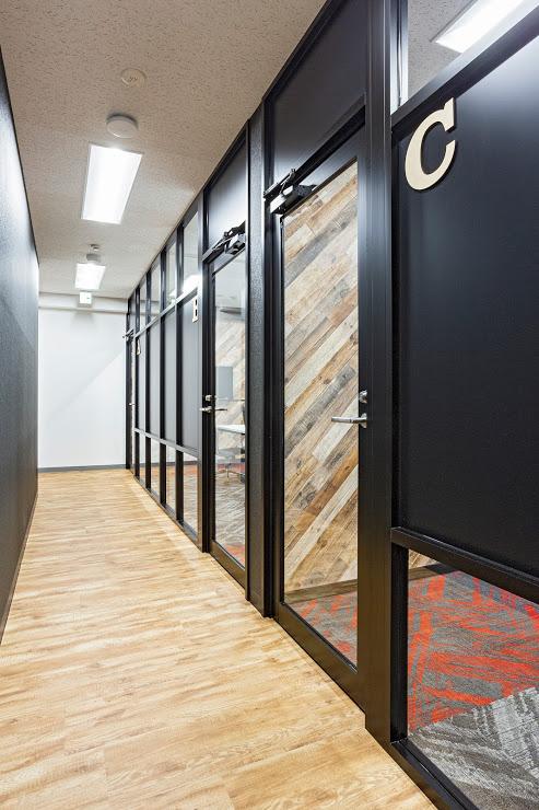 オフィスデザイン事例|株式会社アクセル_13