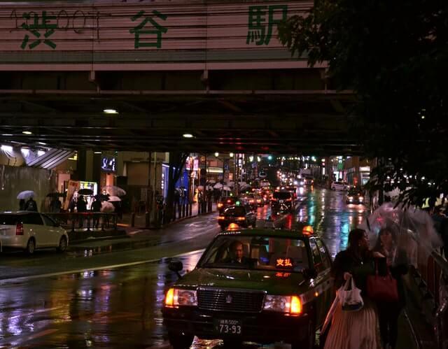 渋谷区内の人気エリア