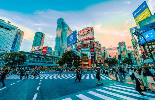 オフィス新設・移転で人気の東京都内エリア5選!