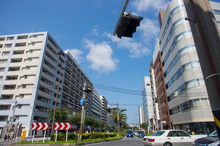 神奈川県のオフィス新設・移転の人気エリア③横須賀市