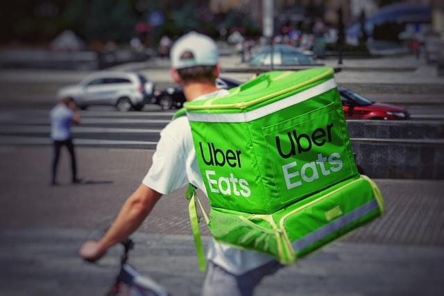 ウーバー(Uber Technologies Inc.)