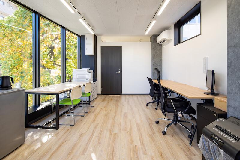 オフィスデザイン事例|株式会社テス・デザイン_10