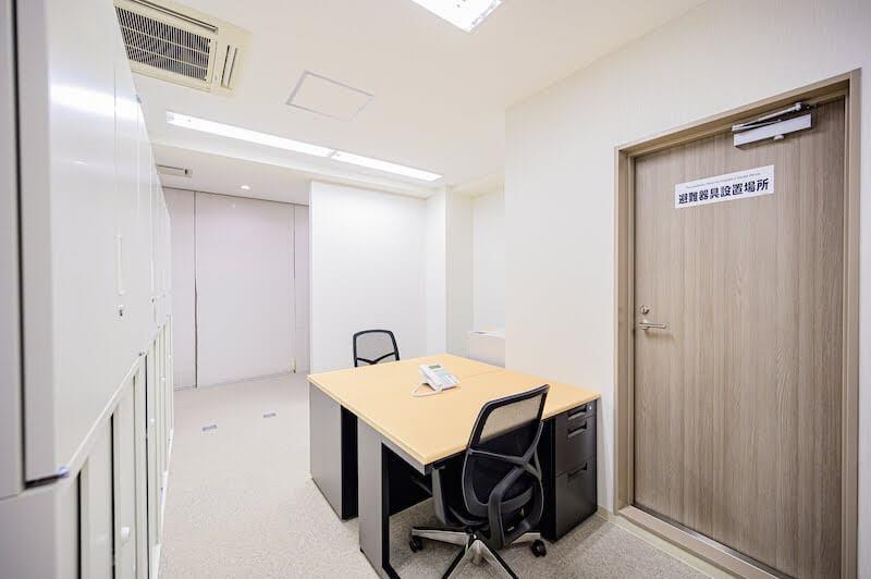 オフィスデザイン事例|法律事務所あかつき_8