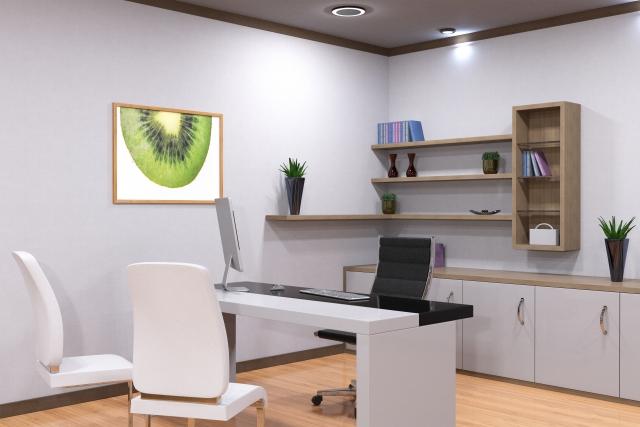 衛生管理は、オフィス作りの基礎