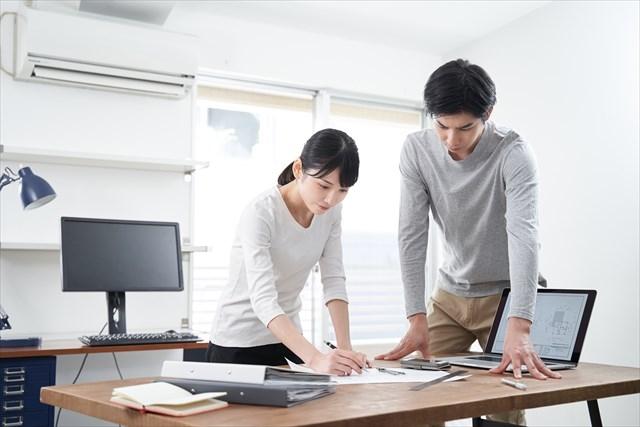 リノベーションは経済的にも社員のモチベーションにも効果的