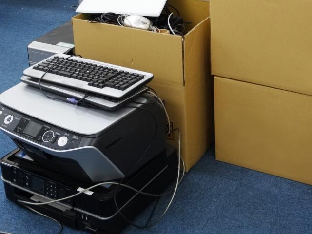 オフィスを地方へ移転する目的②出社率低下による規模縮小のため