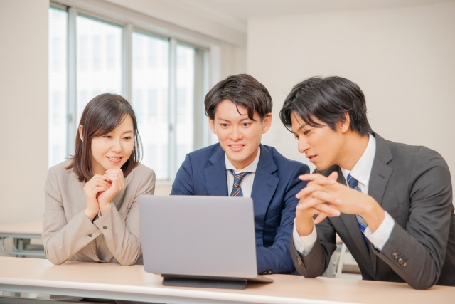 サテライトオフィスは従業員にとってどう効果を与えるのか