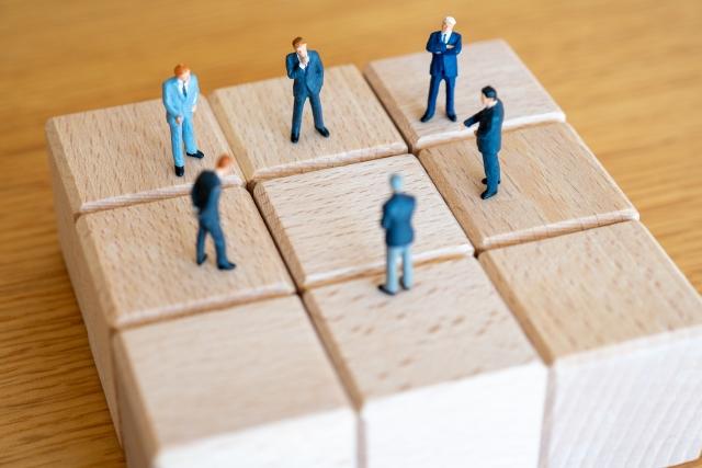 フリースペースが社員同士のコミュニケーションを高める