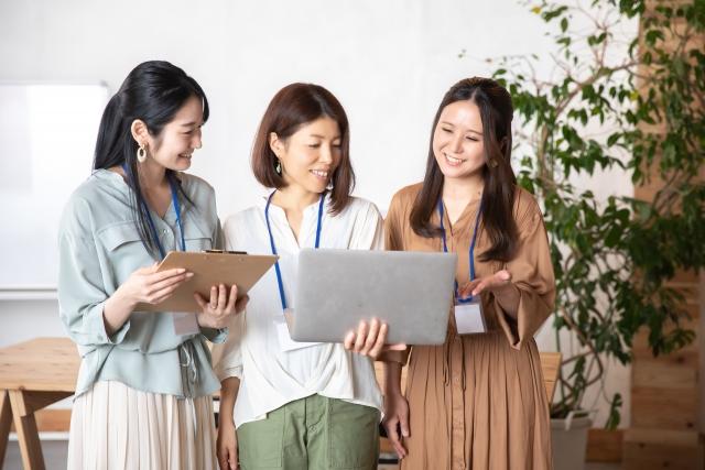 まとめ:フリースペースで社員間のコミュニケーション活性化に貢献しよう