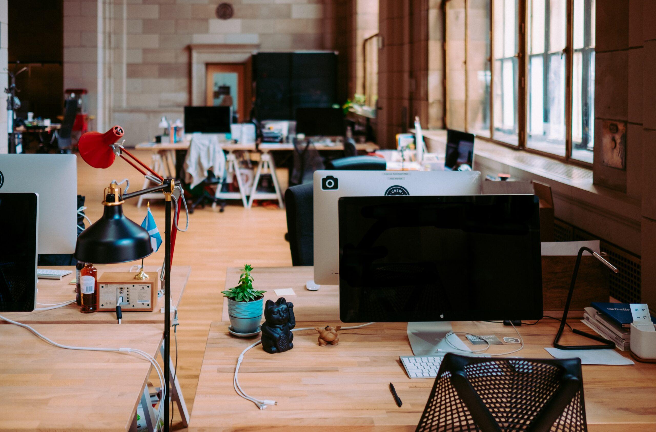 まとめ:おしゃれなオフィスなだけで業績が上がるのは本当です