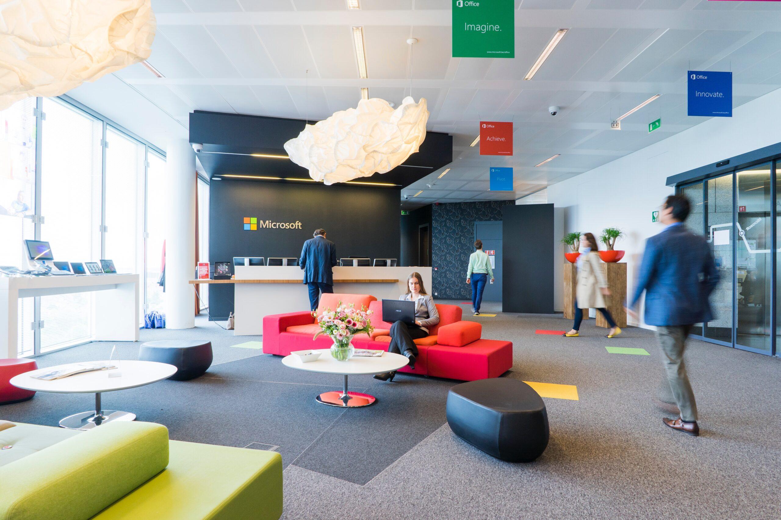 まとめ:オフィスでのストレスの原因を省いて快適な職場環境を提供しよう