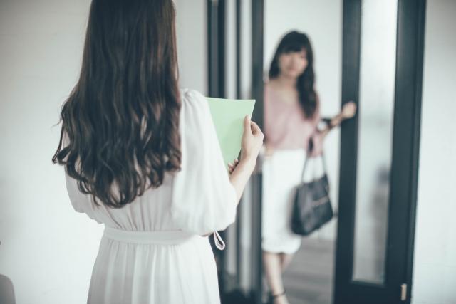 エントランスは会社の顔!来訪者の印象に大きく影響する