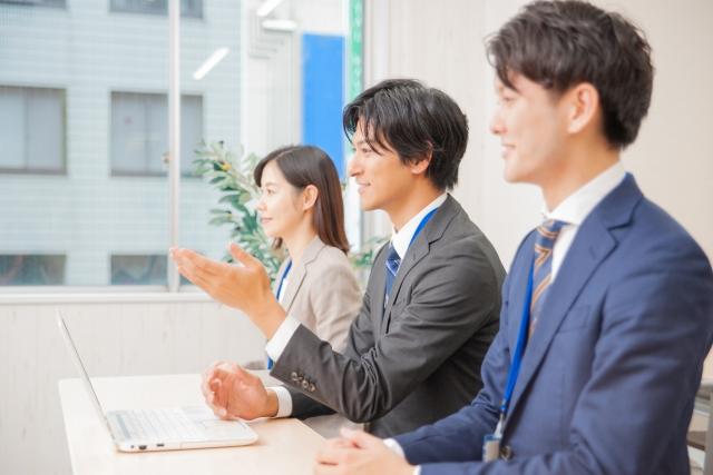 オフィスの採用活動の効果を高める方法②働きやすい環境と休憩しやすい環境