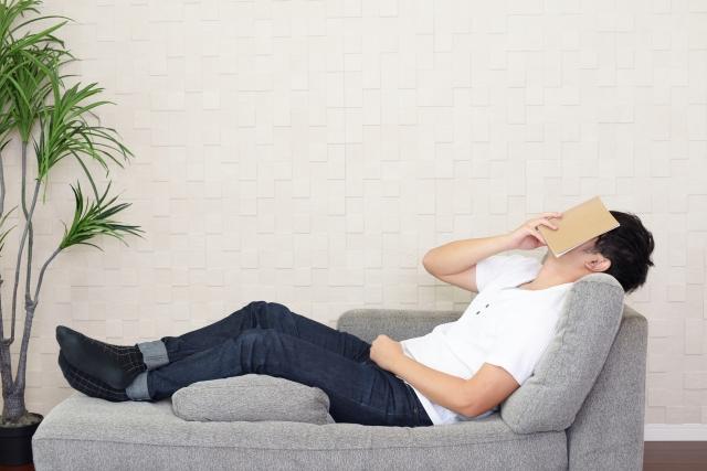 仮眠は本当に効果があるのか