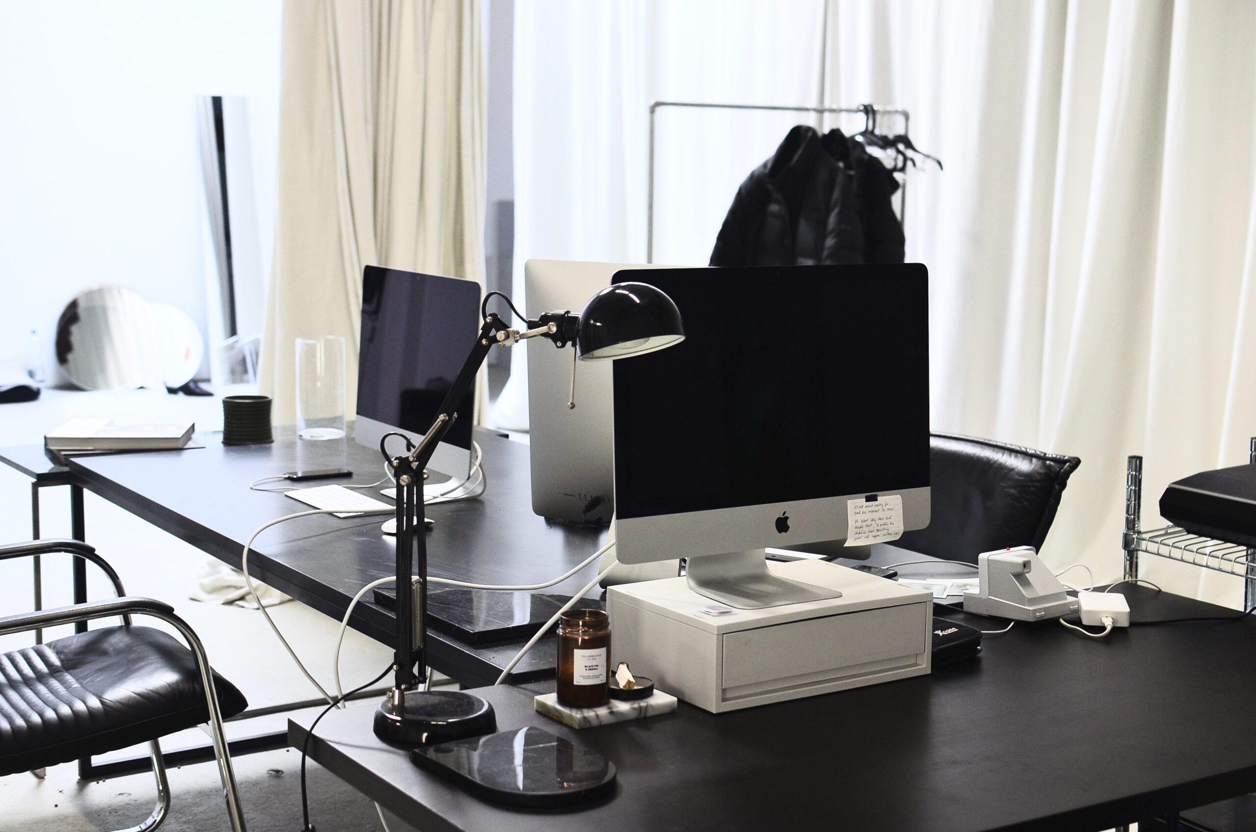 オフィスレイアウトを失敗しないコツ②本当に必要なオフィス家具の大きさを知る