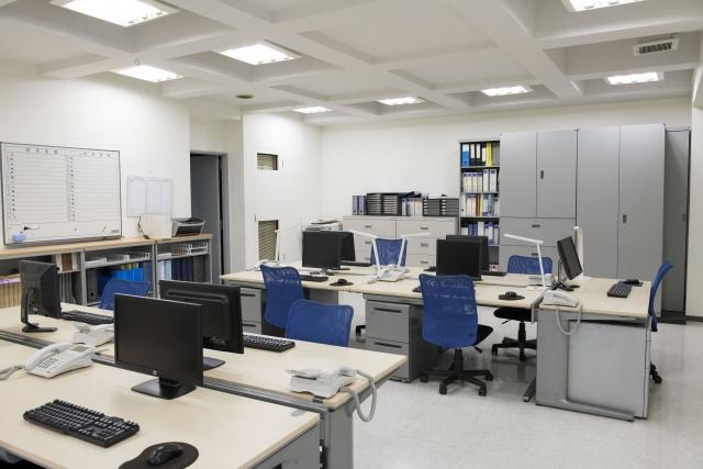 狭いオフィスを有効活用する方法