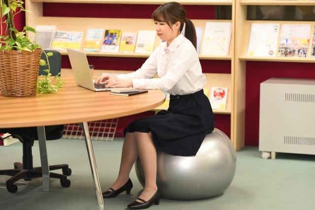 まとめ:オフィスでできる運動でも効果は感じられるはず