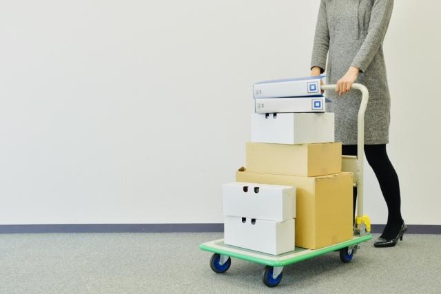 オフィスの引っ越しそのものの費用はどの程度なのか?