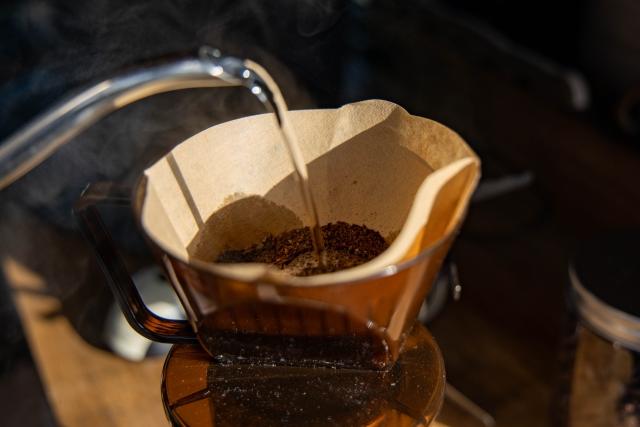 朝活しやすいオフィスにするなら②コーヒーマシンやウォーターサーバーを設置する