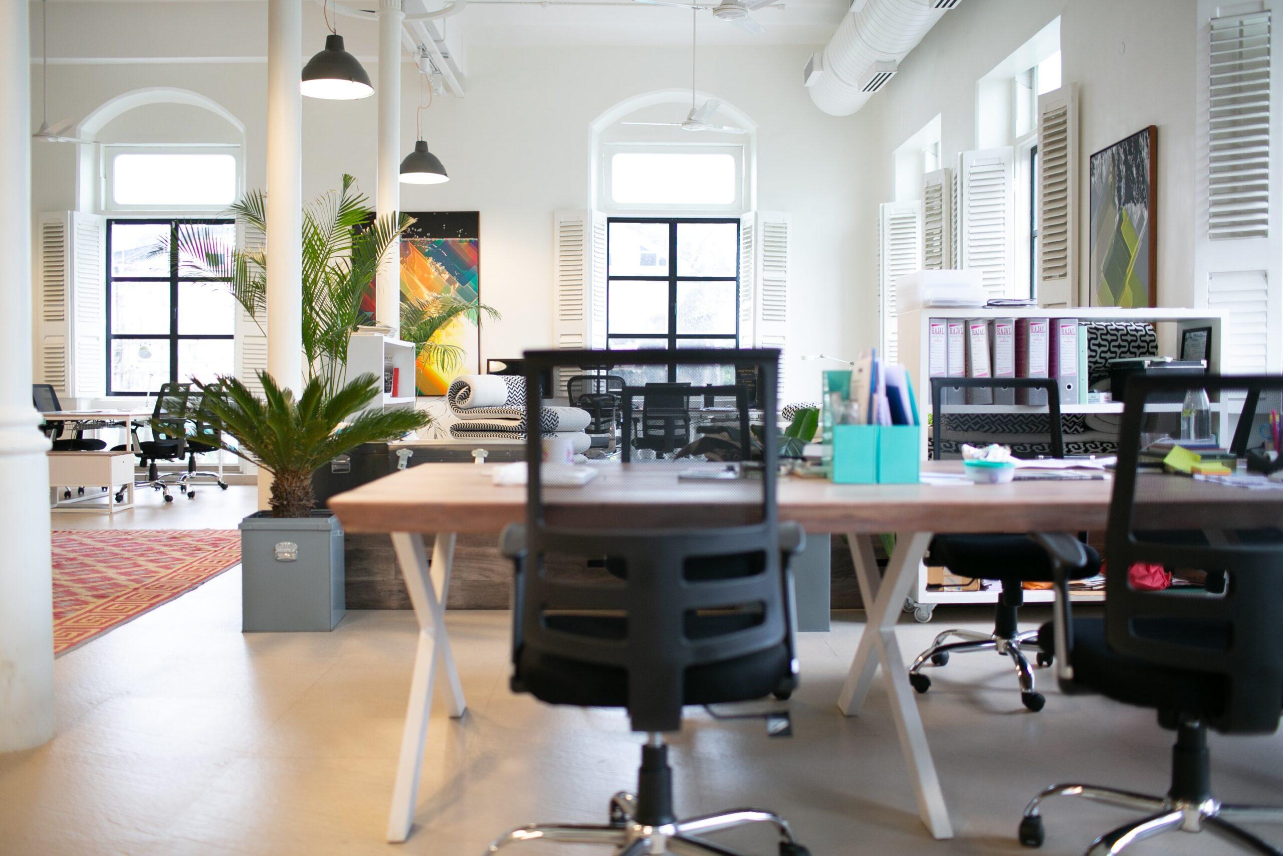 オフィスでもできる腰痛予防策は4つ
