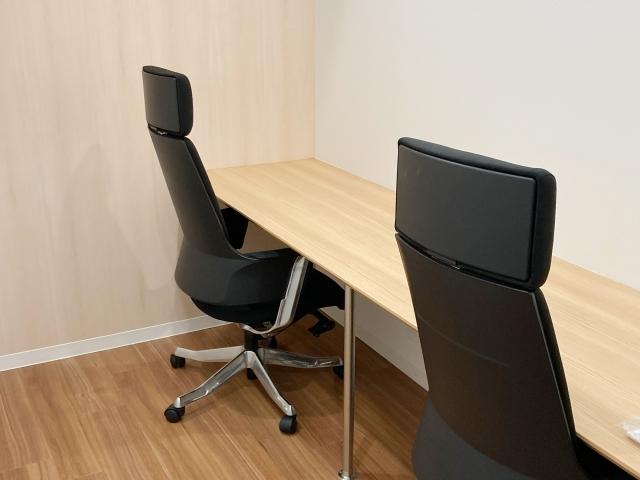 小規模オフィスでは、利用頻度が低い家具や設備は排除しよう
