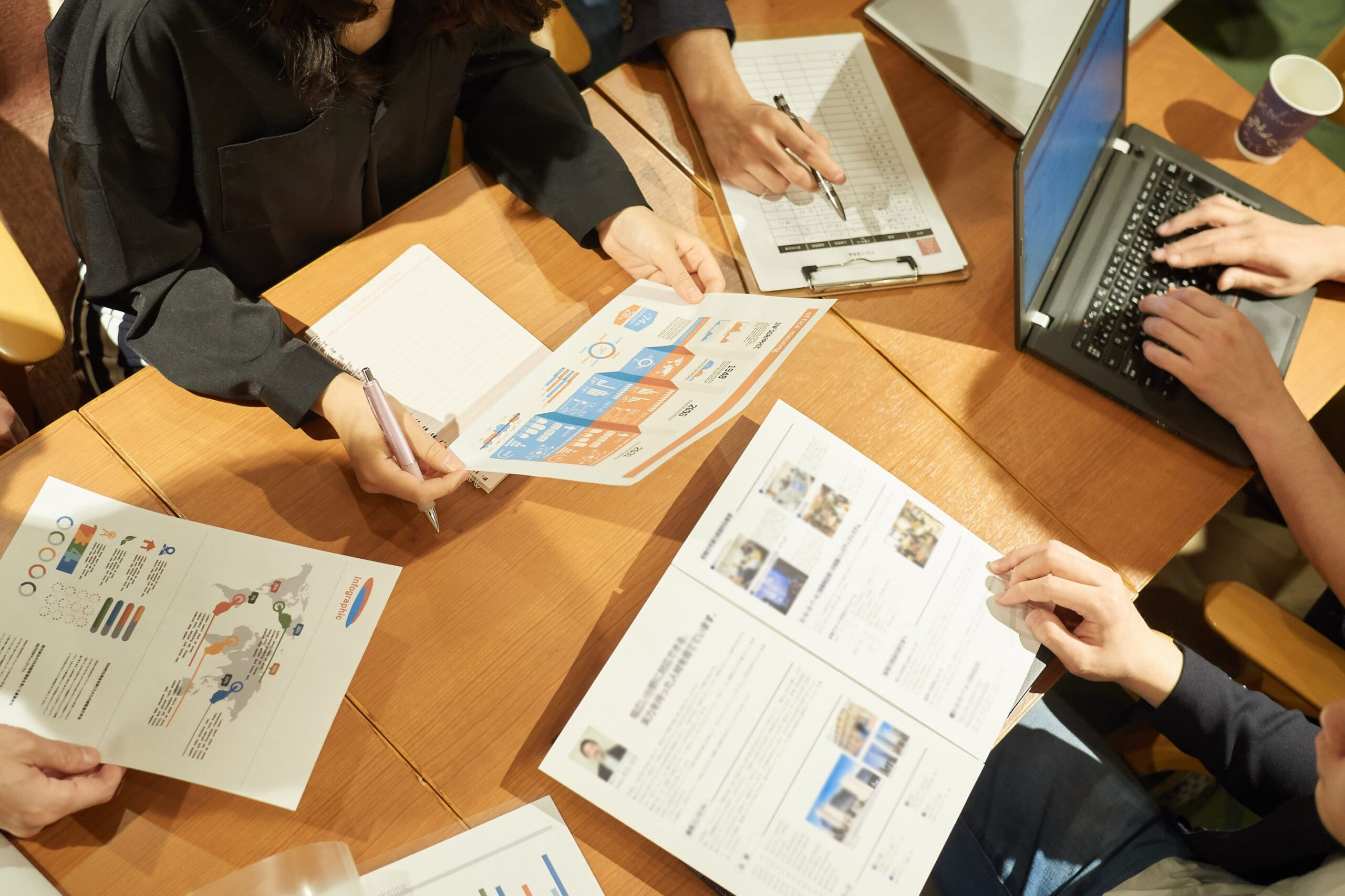 まとめ:サードプレイスオフィスで、従業員の満足度UPを目指そう