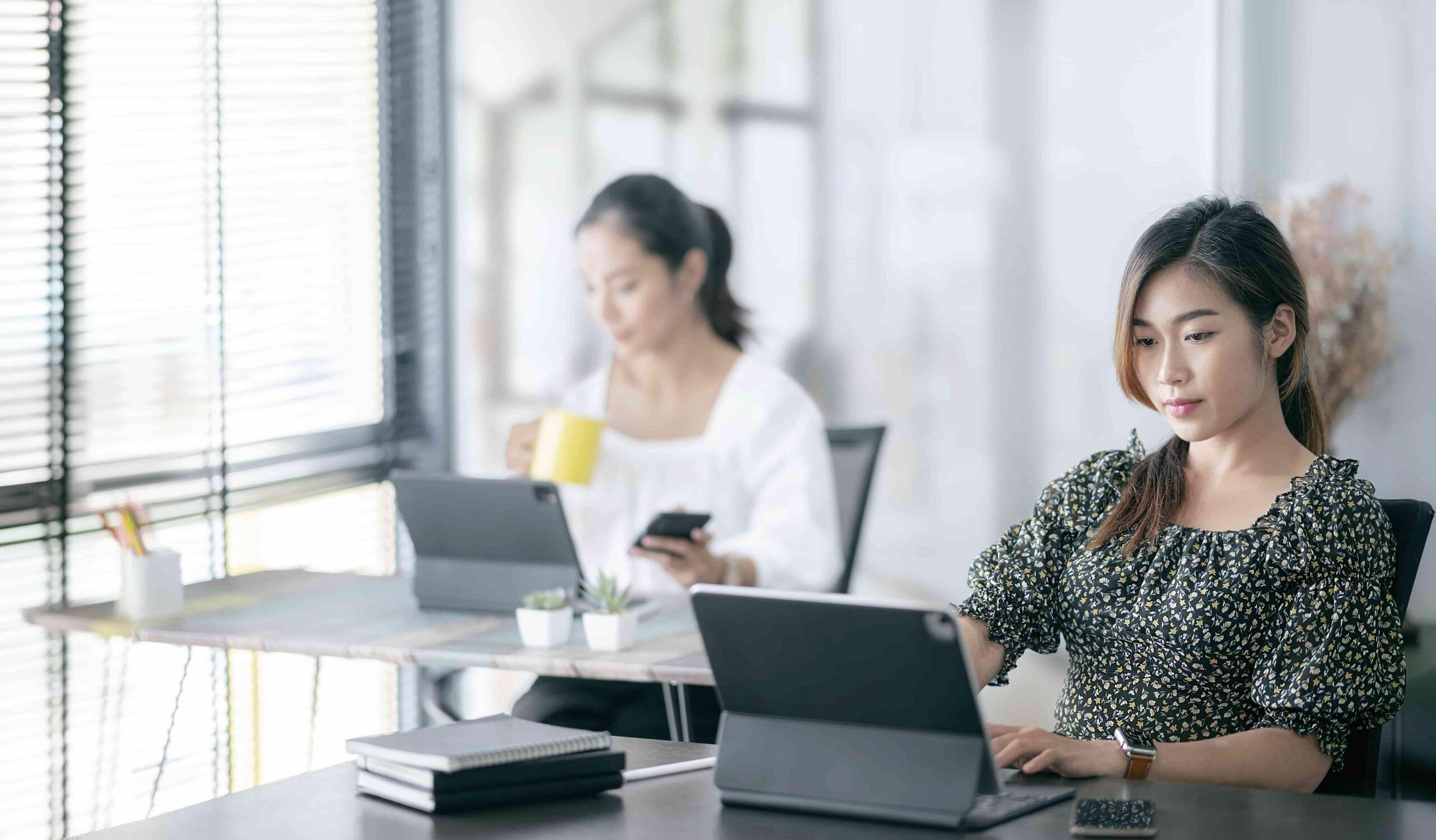 まとめ:魅力的なオフィス=採用活動に良い効果がある、と理解しよう