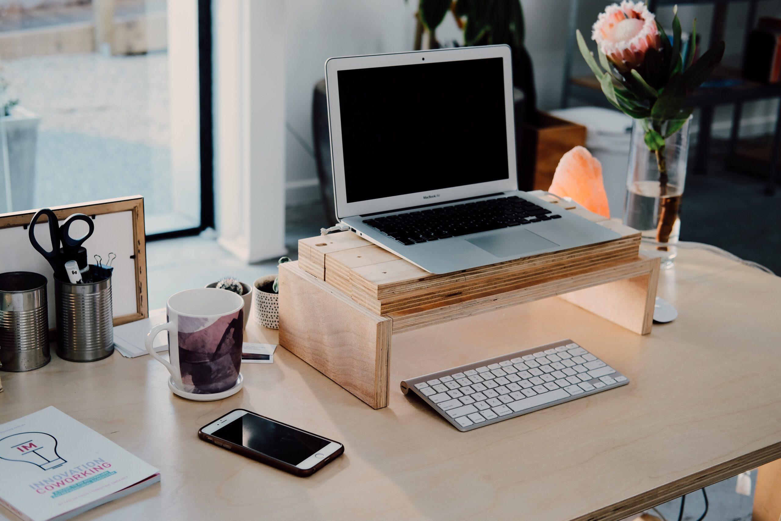 自宅をオフィスにできる業種とは
