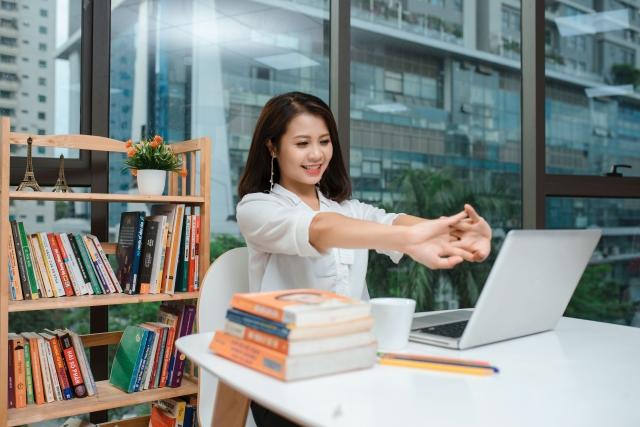 女性に優しいオフィスのメリット②:出産後も働ける環境が整いやすくなる