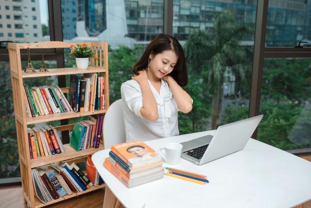 悪いオフィスが与える影響②:モチベーションが上がらない