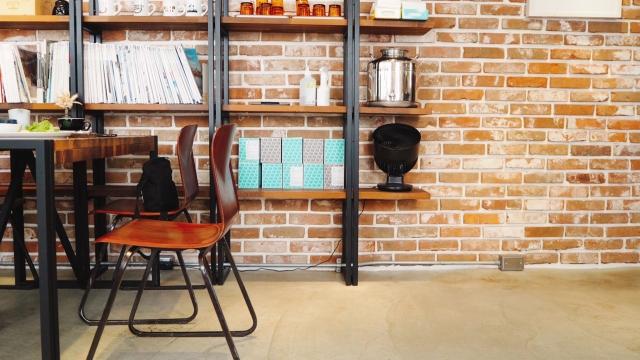 オフィス家具のテイストは内装デザインに合わせる
