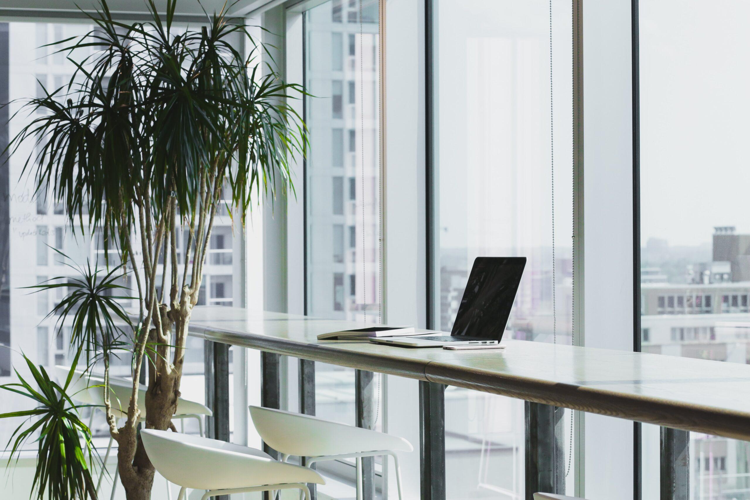 オフィスの働きやすさは企業理念の浸透具合による